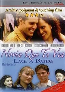 Novia que te vea [Reino Unido] [DVD]: Amazon.es: Miguel