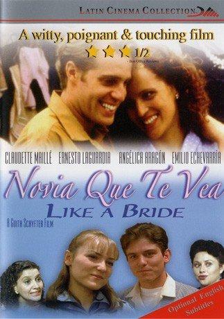Novia Collection (Novia Que Te Vea: Like a Bride)