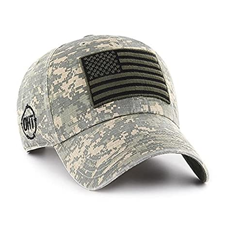 62143a907dd49  47 Operation Hat Trick Mens Nilan Clean Up Adjustable Hatnilan Clean Up Adjustable  Hat