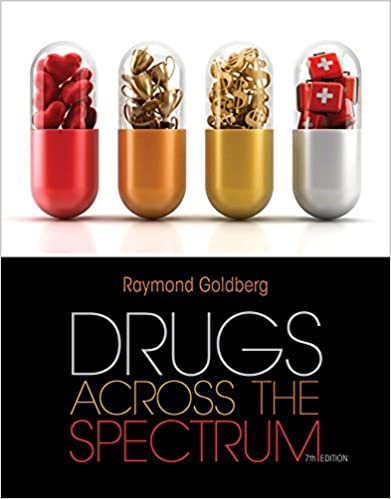 Drugs across the spectrum 9781133594161 medicine health drugs across the spectrum 7th edition fandeluxe Images