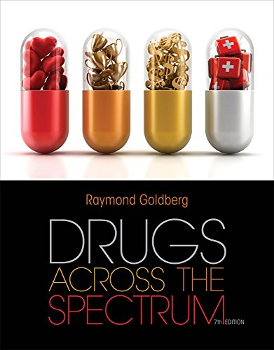 1133594166 - Drugs Across the Spectrum