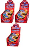 Red Barn 4 in Filled Hooves Peanut Butter 75 ct (3x25 ct case)
