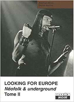 Book Looking for Europe (French Edition)