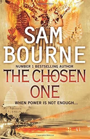 book cover of The Chosen One