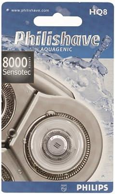 Philips HQ8/11 cabezales de afeitado - Accesorio para máquina de afeitar: Amazon.es: Salud y cuidado personal
