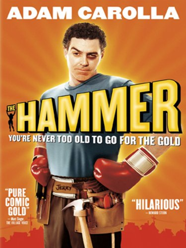 The Hammer (Best Adam Carolla Podcast)