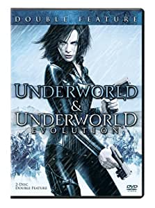 Underworld/Underworld: Evolution