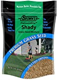 F.M. Brown's PlatinumElite Shady Grass Seed Mixture, 1...