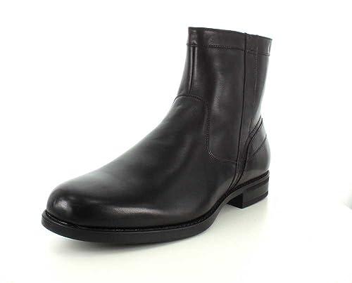 99e4d832b6c Florsheim Men's Midtown Plain Toe Zip Boot