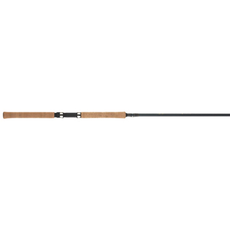 B n M 10-Feet 5-Inch 2 Piece 100 Graphite Spin Rod