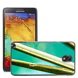 Etui Housse Coque de Protection Cover Rigide pour // M00135166 Serpiente Animal Reptil // Samsung Galaxy Note 3 III N9000 N9002 N9005