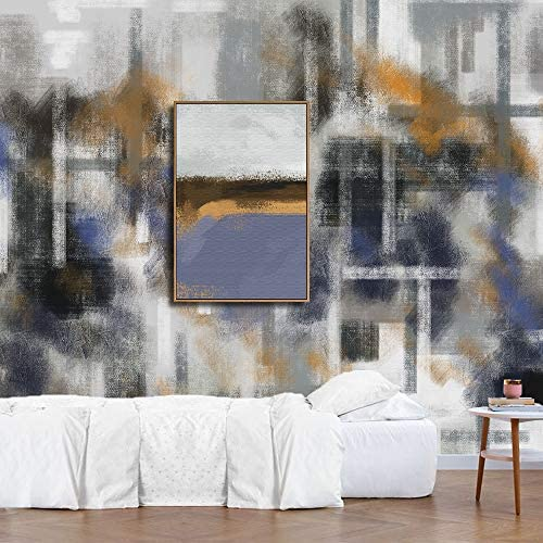 Framed for Living Room Bedroom Creative Idea Colour Profusion Theme for