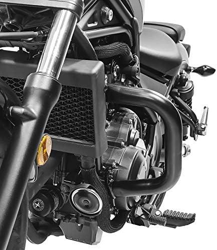 Sturzbügel Kompatibel Für Honda Rebel 500 17 19 Motor Schutzbügel Craftride Auto