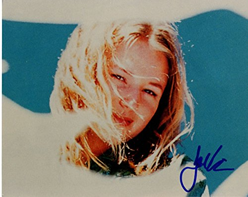 - Jewel Kilcher Autographed Signed 8x10 Singer Photo Uacc Rd AFTAL
