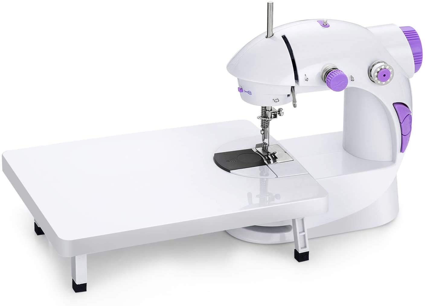Qualimate Portable Mini Sewing Machine