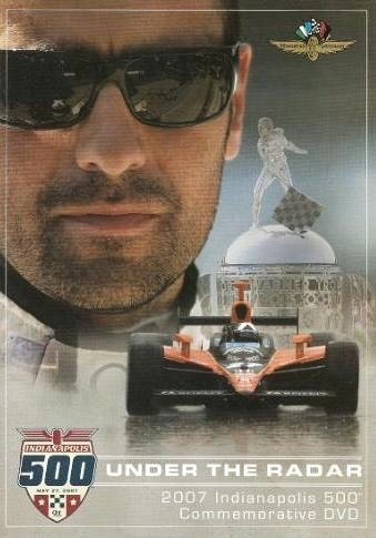 Under the Radar: 2007 Indianapolis 500 Commemorative - 500 Indy First Winner