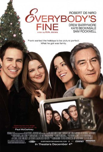 Everybody's Fine POSTER Movie (27 x 40 Inches - 69cm x 102cm) (2009)