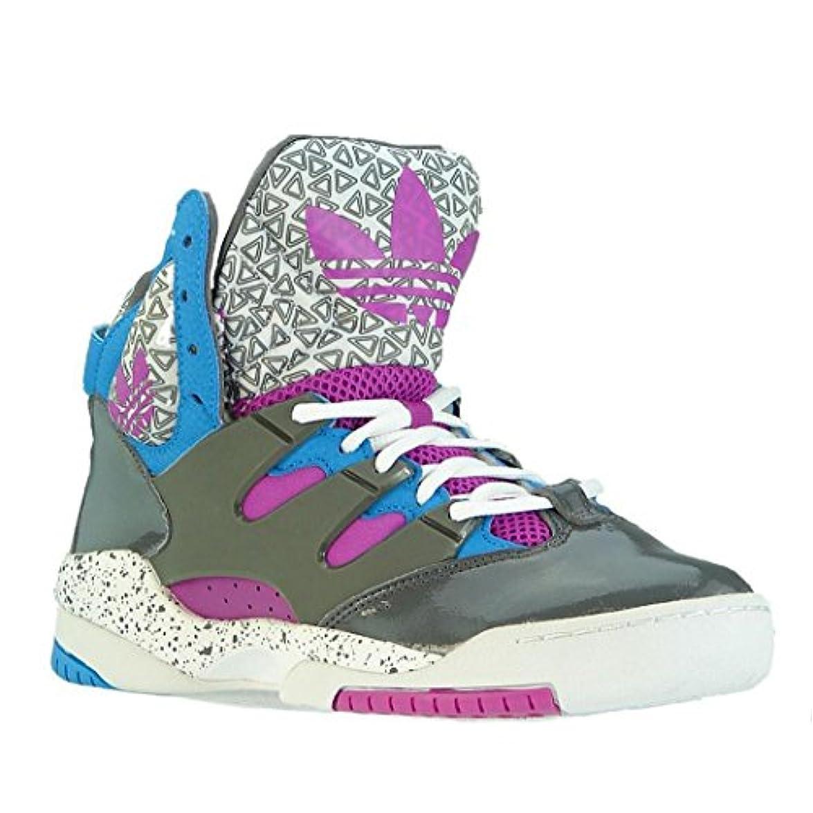 Sneaker A Donna Collo Adidas Alto