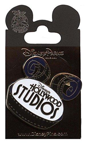 - Disney Pin - WDW - Disney's Hollywood Studios - Film Reel - 60691