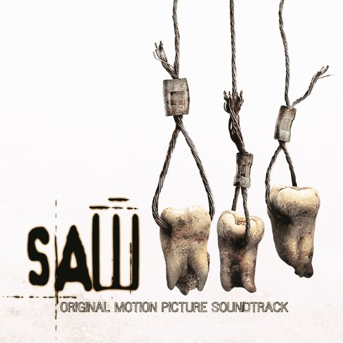 SAW III: Original Motion Pictu...