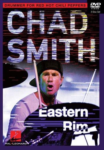 Smith Chad Drum - Chad Smith - Eastern Rim