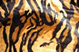Brand New Full Size Tiger Skin Futon Mattress Covers.