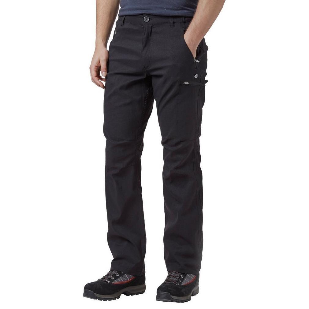 Craghoppers CMJ322L, Pantalones de Senderismo Para Hombre CMJ322R1586