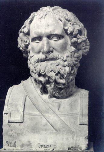 The Sand Reckoner of Archimedes