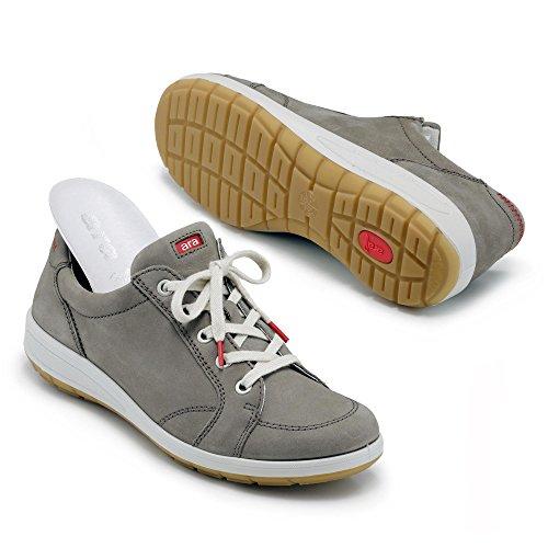 scarpa lacci Grigio Ara Grigio Ara scarpa Grigio lacci wXqnB8E