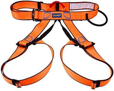 FATTERYU Arnés Cinturones de Seguridad Seguridad al Aire Libre ...