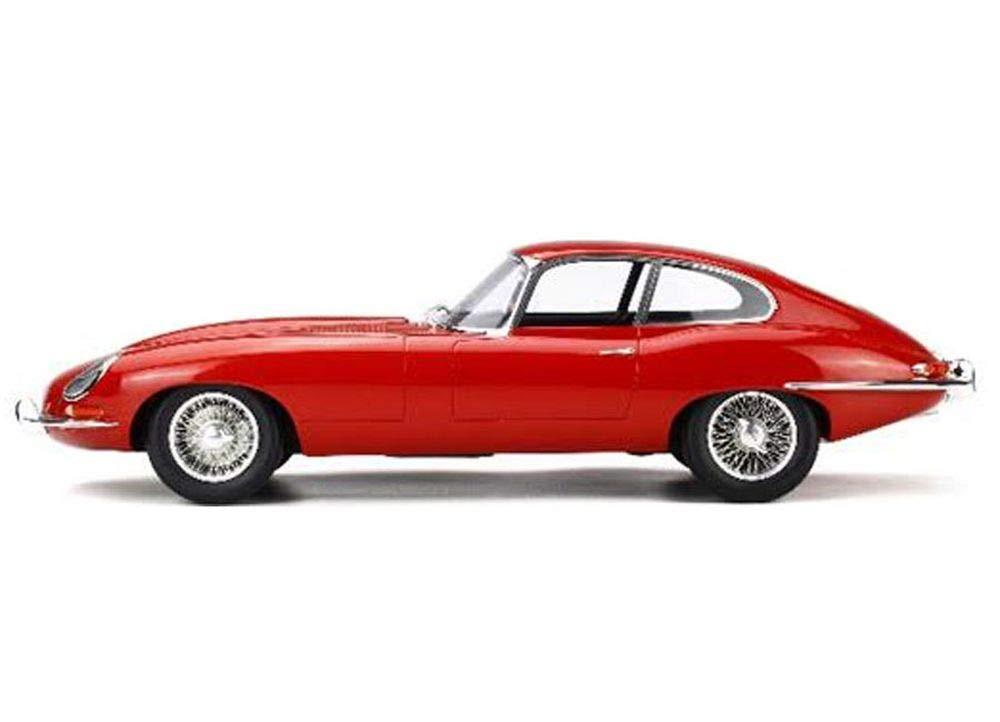 Rosso GT Spirit GT761 Modellino Auto in Miniatura Colore
