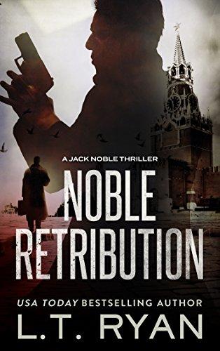 Noble Retribution (Jack Noble #6) (Jack Handles)
