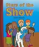 Stars of the Show, Heather Hammonds, 1418915726