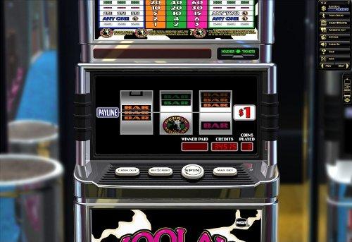 lobstermania slot machine for sale