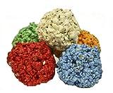 12 Pack 3 oz. Marshmallow Popcorn Balls