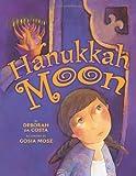 Hanukkah Moon, Deborah Da Costa, 1580132456