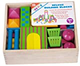 : Deluxe Child Building Blocks Playset Toy