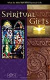 Spiritual Gifts Pamphlet - Includes Questionnaire to Identify Your Gifts