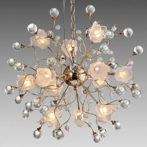 Flower Ball Light Pendant - 9