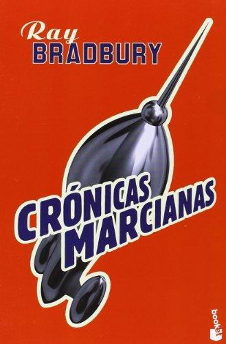Descargar Libro Crónicas Marcianas Ray Bradbury