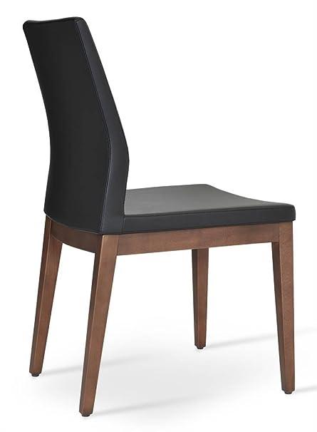 Amazoncom Soho Concept High Back Ergonomic Dining Chair With