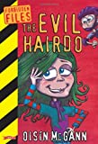 The Evil Hairdo, Oisin McGann, 0862789400