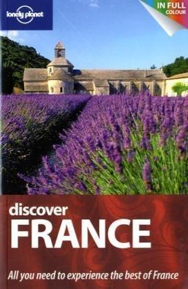 DISCOVER FRANCE 1ED -ANGLAIS-