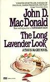 Long Lavender Look
