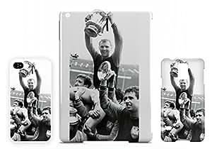 Bobby Moore westham Samsung Note 5 EDGE Fundas del teléfono móvil de calidad