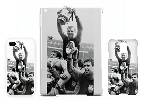Bobby Moore westham iPhone 5 / 5S cellulaire cas coque de téléphone cas, couverture de téléphone portable