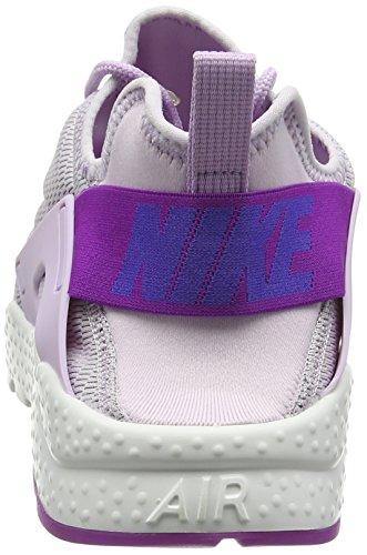 Nike Air Huarache Run Ultra - Zapatillas de running Mujer Azul (Bleached Lilac / Hyper Violet)