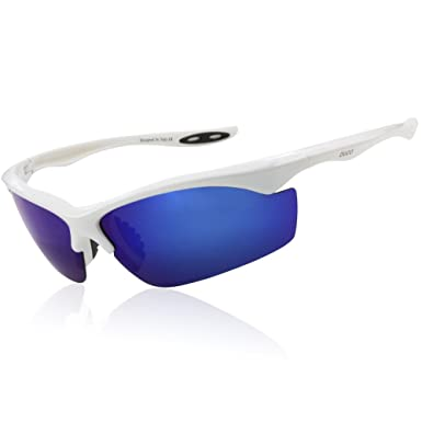 4ba00c2c1328 DUCO New Polarized Sports Sunglasses for Running Cycling Fishing ...