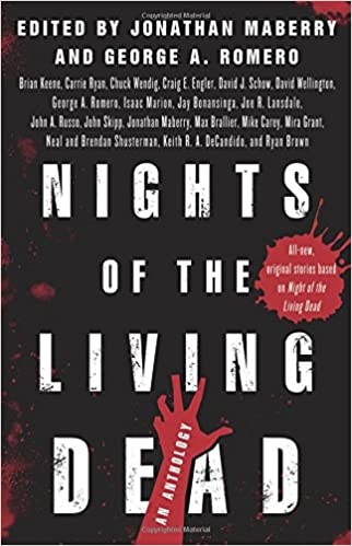 Image result for Nights of the Living Dead: An Anthology