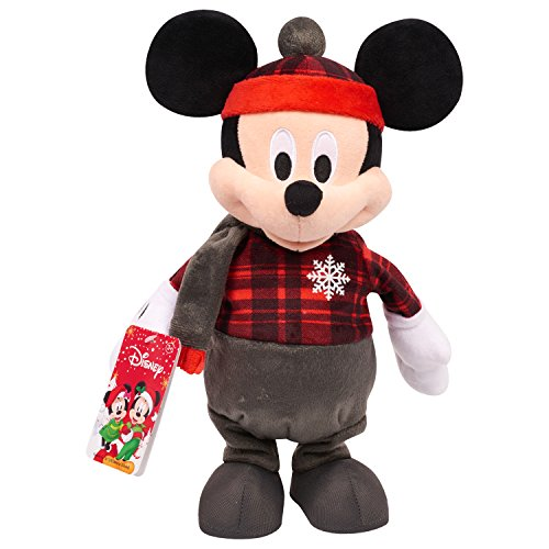 (Disney Holiday Deluxe 13